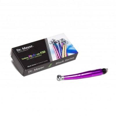 Turbina LED Style F30, Purple, Borden, Dr. Mayer