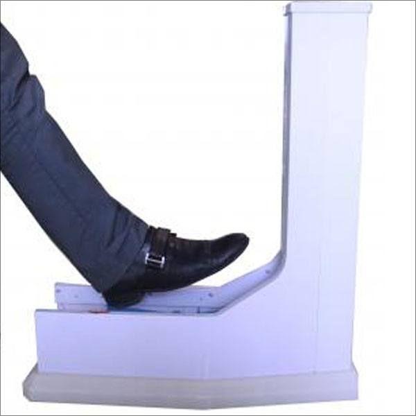 Dispenser automat acoperitori pantofi - trafic mediu MS 603