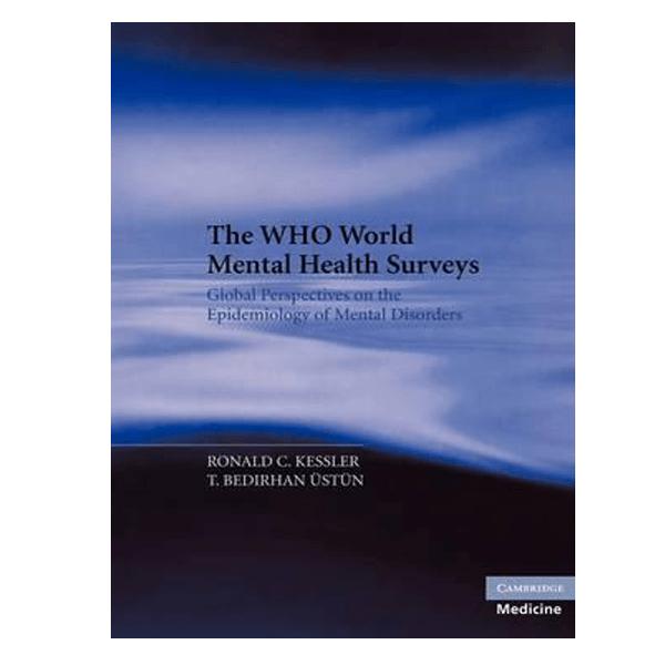 The WHO World Mental Health Surveys | medizone.ro